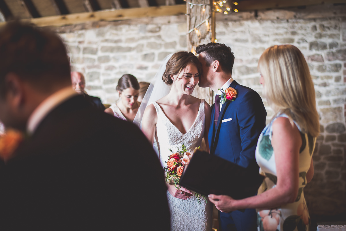 Grittenham Barn Wedding Photography | Hannah & Chris 09 Mother of the bride make up 1