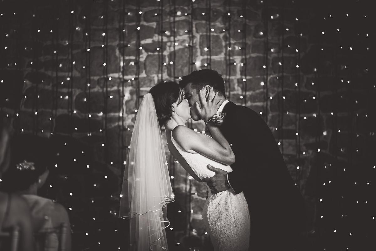 Grittenham Barn Wedding Photography | Hannah & Chris 12 Happy Groom 1