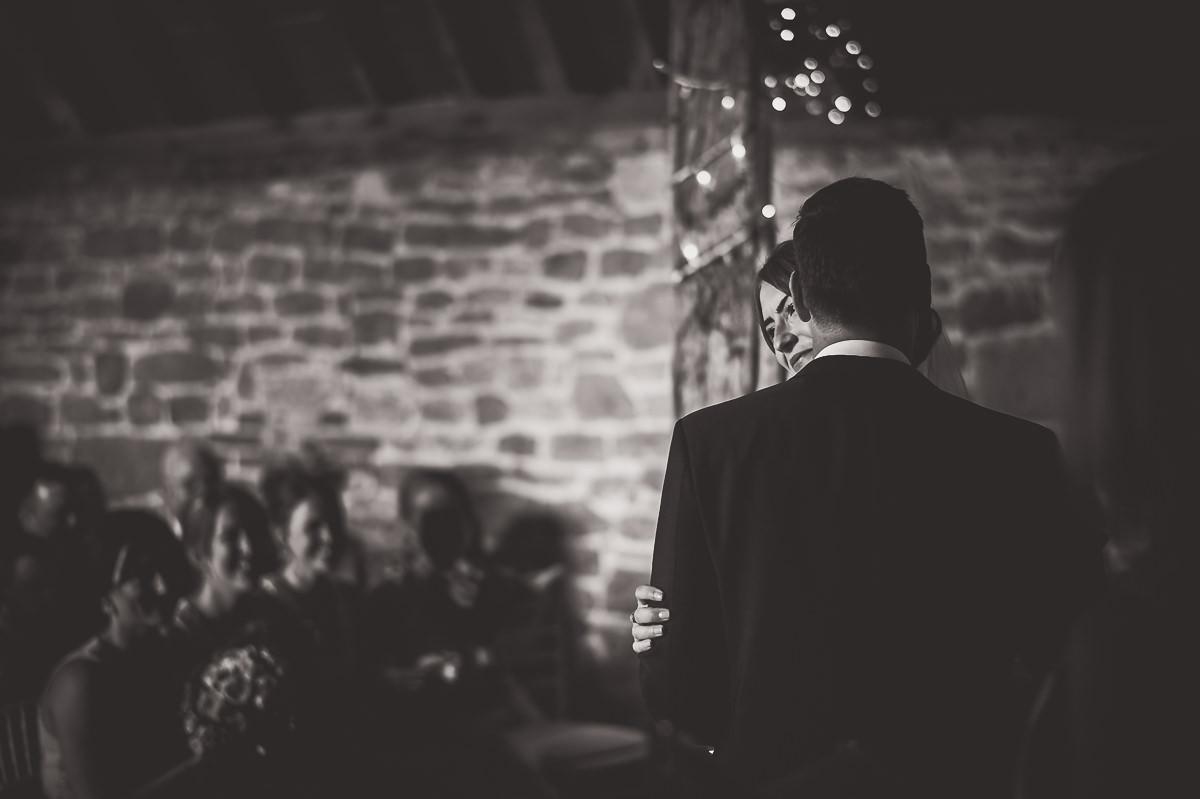 Grittenham Barn Wedding Photography | Hannah & Chris 13 The wedding car 1