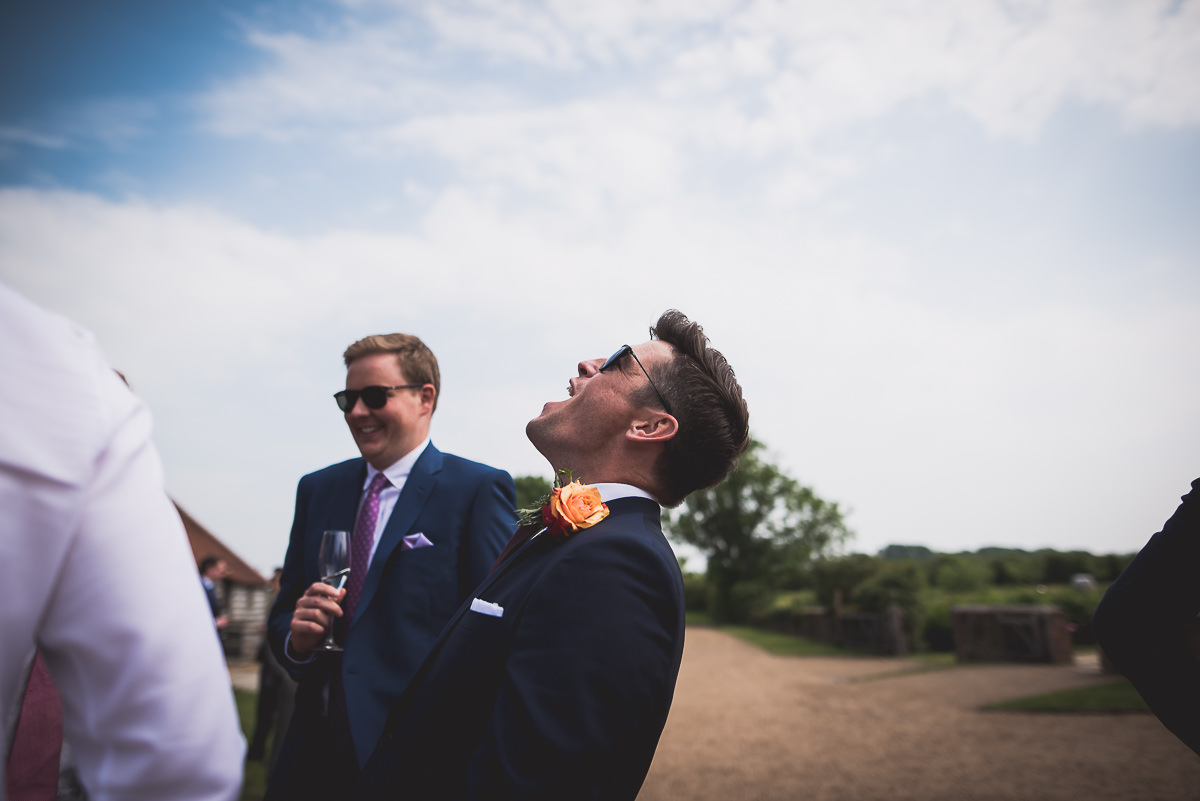 Grittenham Barn Wedding Photography | Hannah & Chris 18 Beautiful bride 1