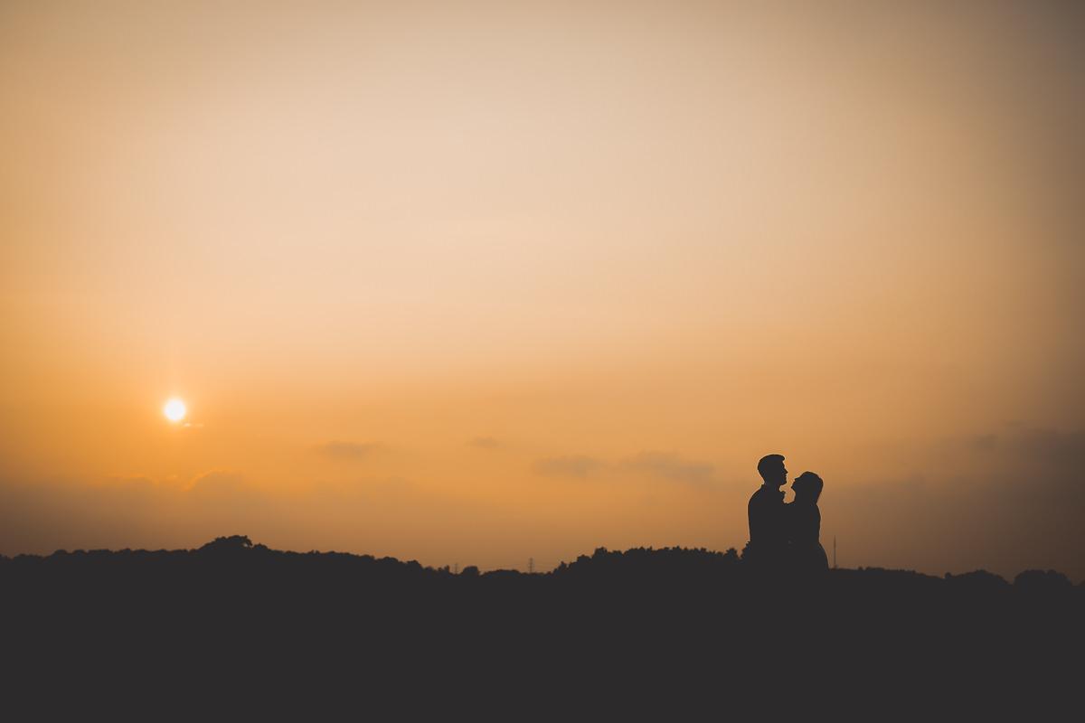 Grittenham Barn Wedding Photography | Hannah & Chris 59 bride laughing at best man 1