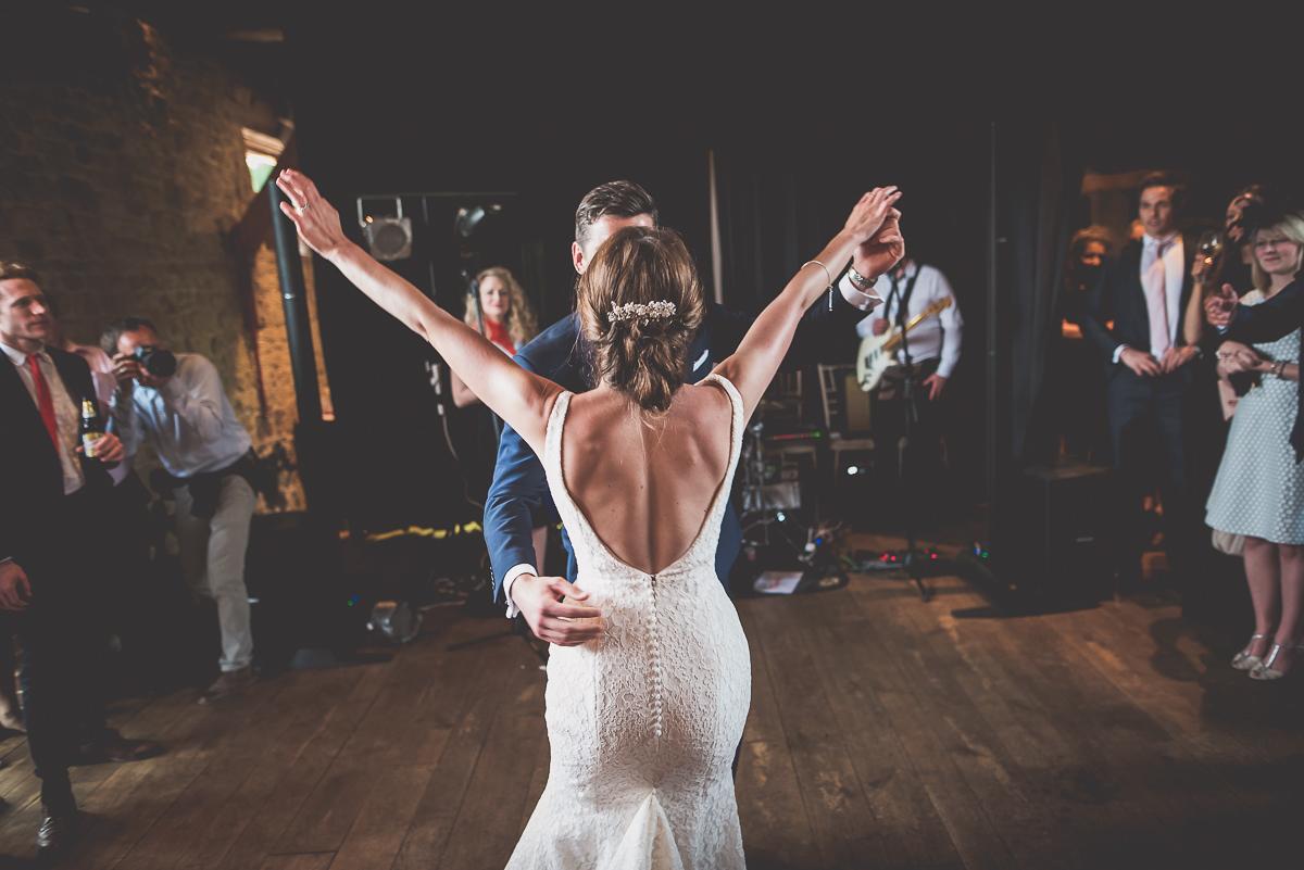 Grittenham Barn Wedding Photography | Hannah & Chris 65 venue outside 1