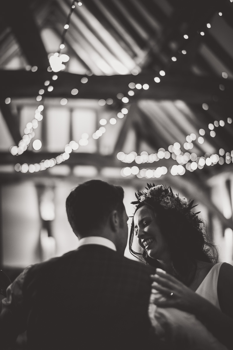 Old Greens Barn Wedding | Holly & Ben 51 ring portrait