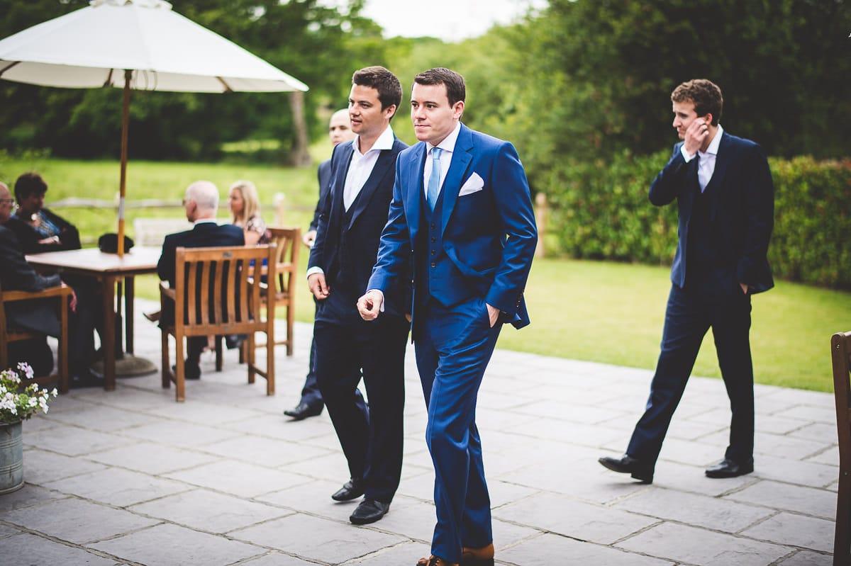 Millbridge Court Wedding Photography | Barbora & Matt 02 Family gathering