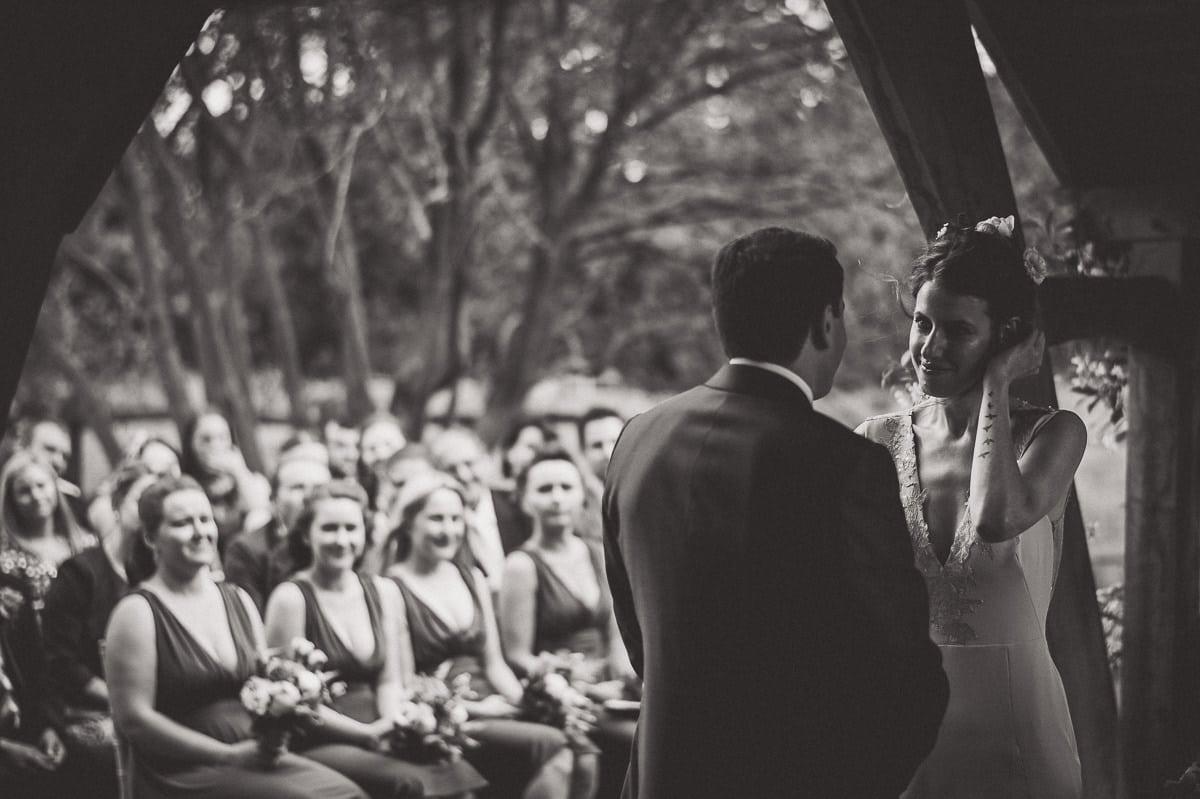 Millbridge Court Wedding Photography | Barbora & Matt 16 Last adjustments