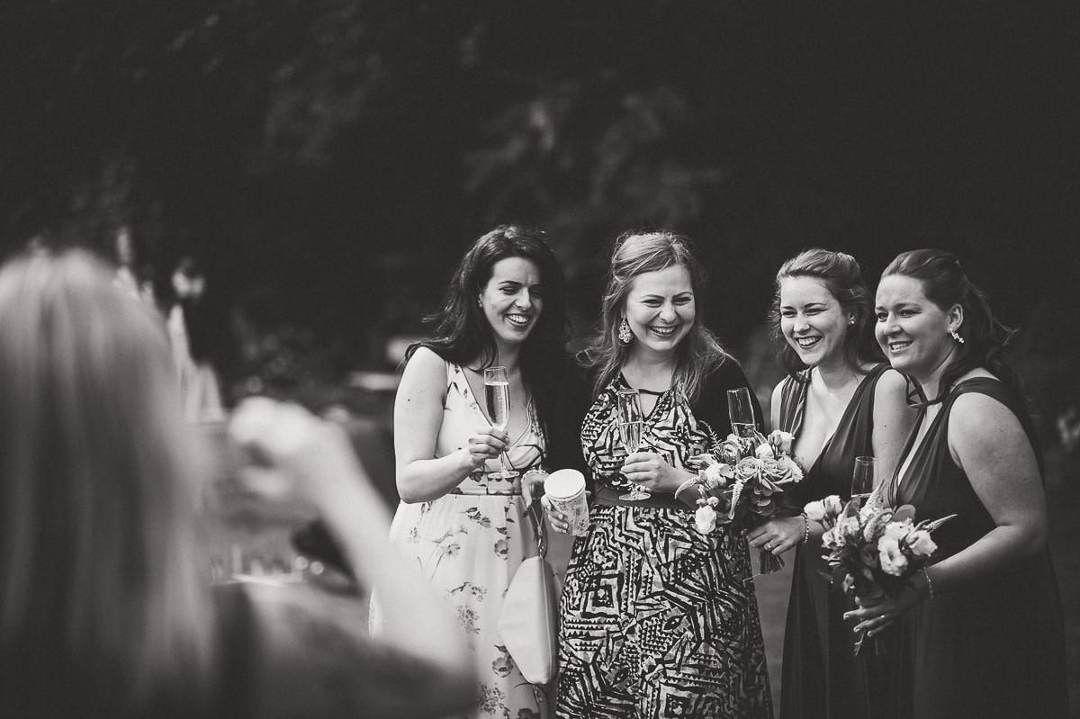 Millbridge Court Wedding Photography | Barbora & Matt 26 The wedding ceremony
