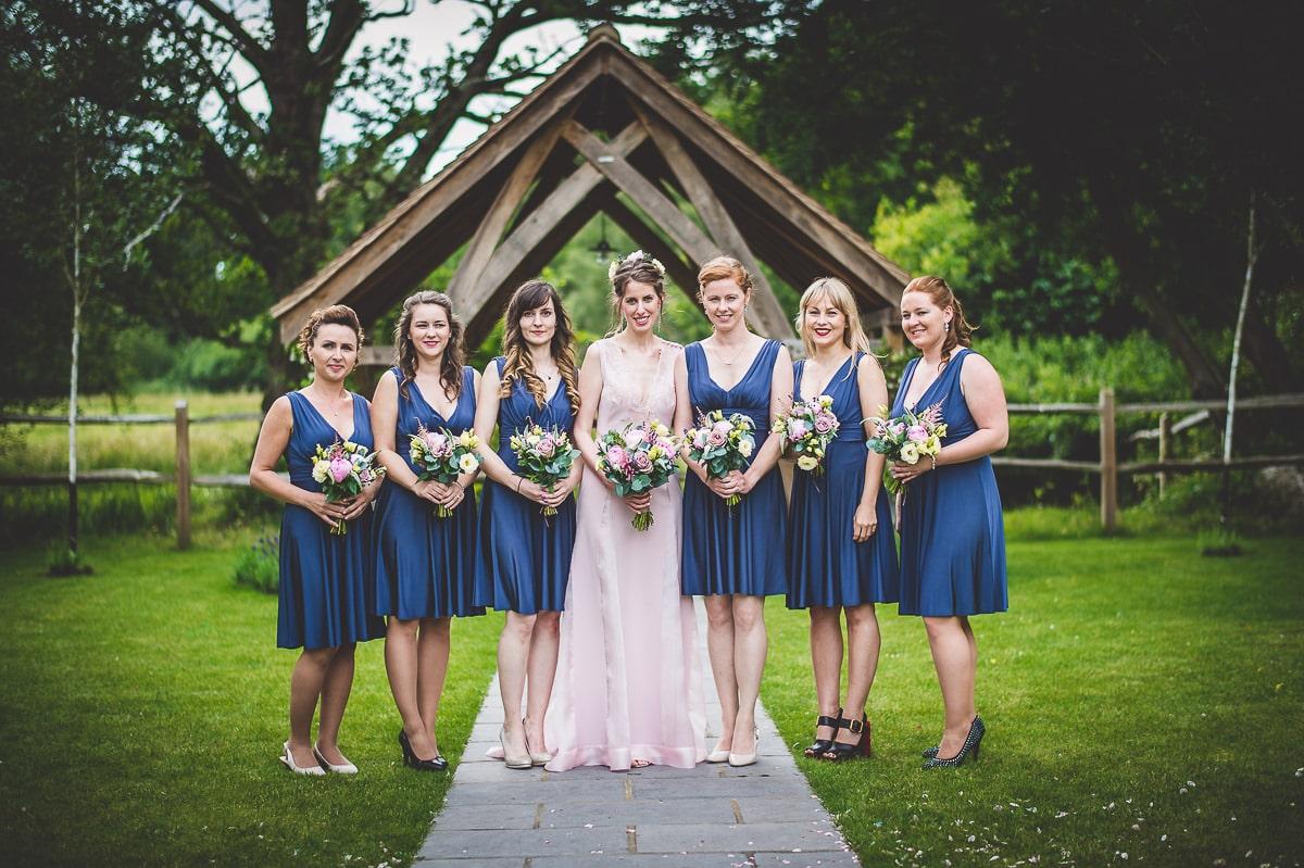 Millbridge Court Wedding Photography | Barbora & Matt 34 A little treat for later