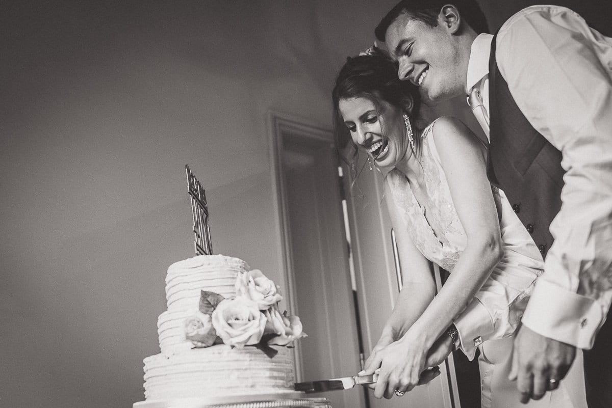 Millbridge Court Wedding Photography | Barbora & Matt 49 Bridal flowers