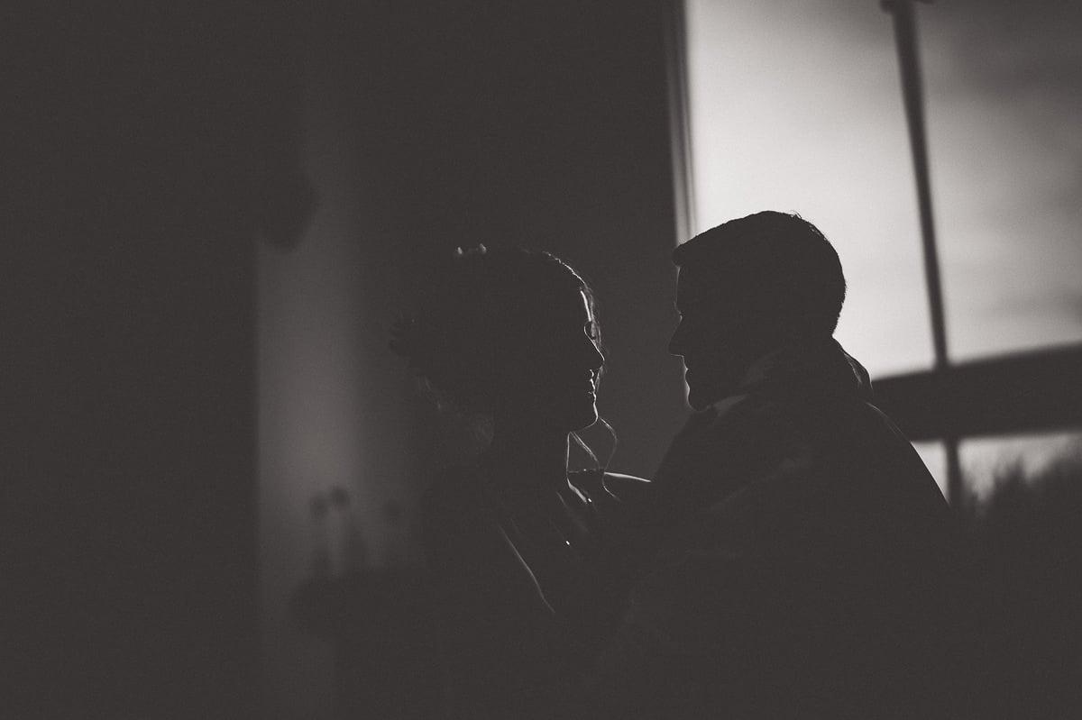 Millbridge Court Wedding Photography | Barbora & Matt 53 Grooms speech