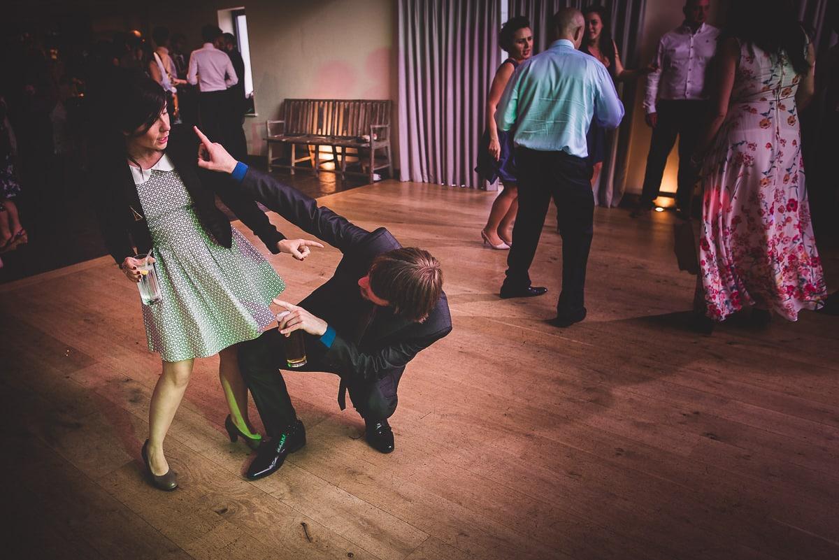 Millbridge Court Wedding Photography | Barbora & Matt 58 best mans speech