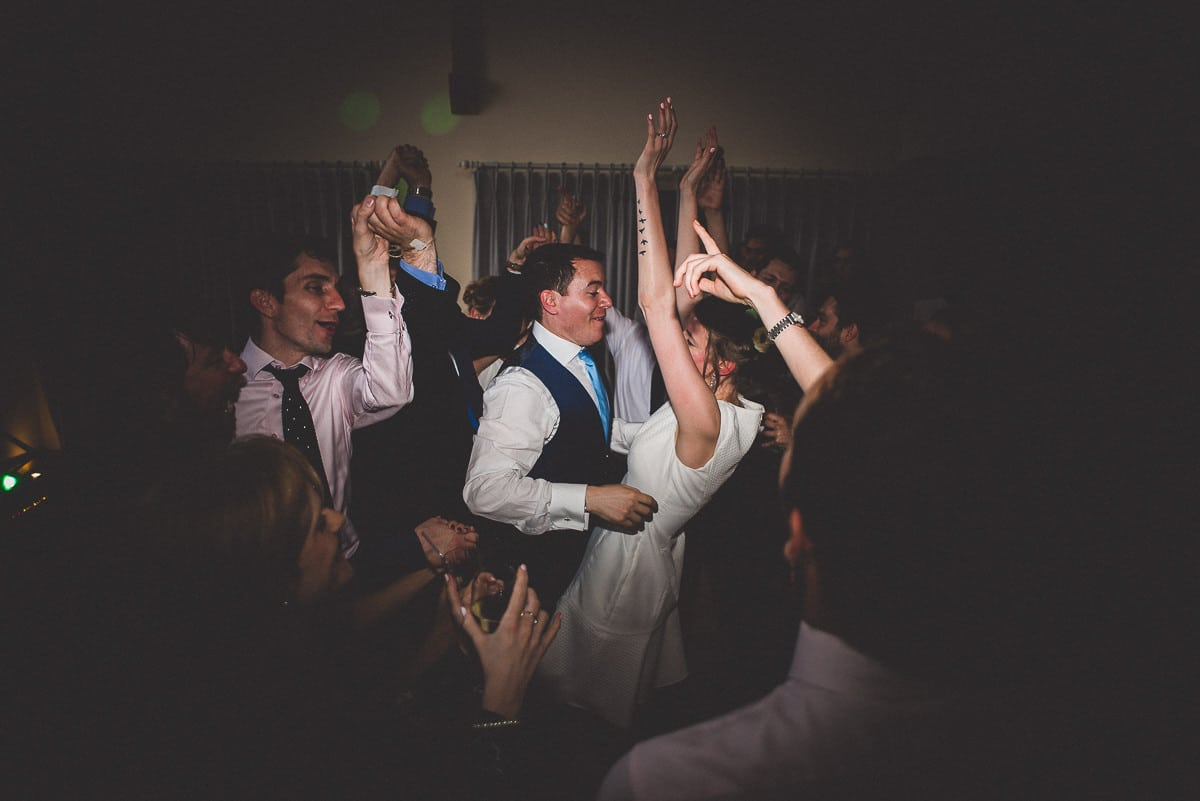Millbridge Court Wedding Photography | Barbora & Matt 62 candid guest