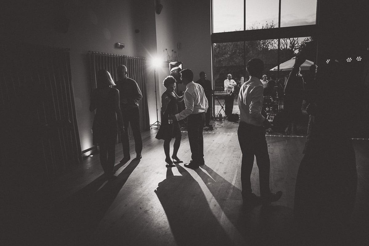 Millbridge Court Wedding Photography | Barbora & Matt 68 first dance