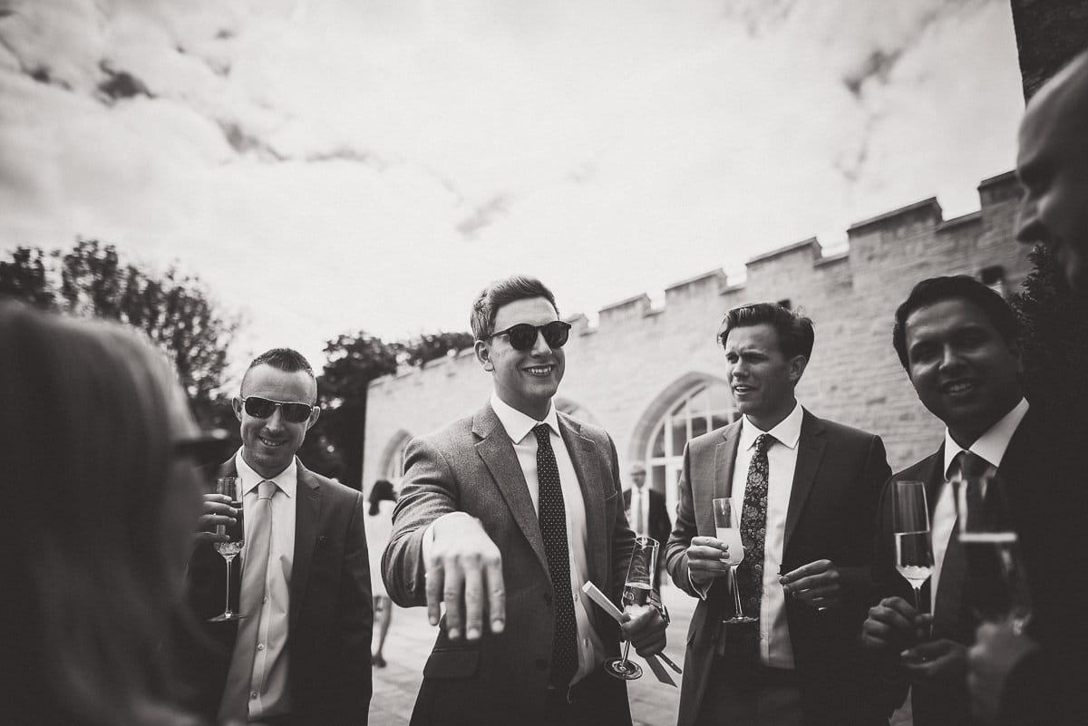Pennsylvania Castle Wedding | Anna & Shane ablog 123