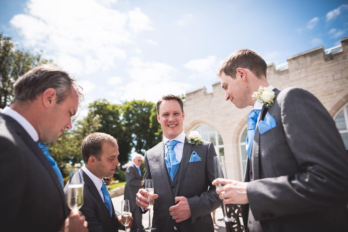 Pennsylvania Castle Wedding | Anna & Shane ablog 128