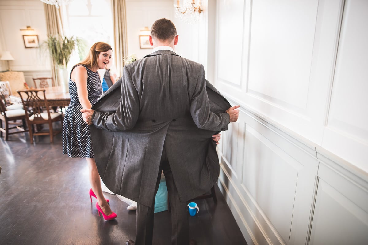 Pennsylvania Castle Wedding | Anna & Shane ablog 135