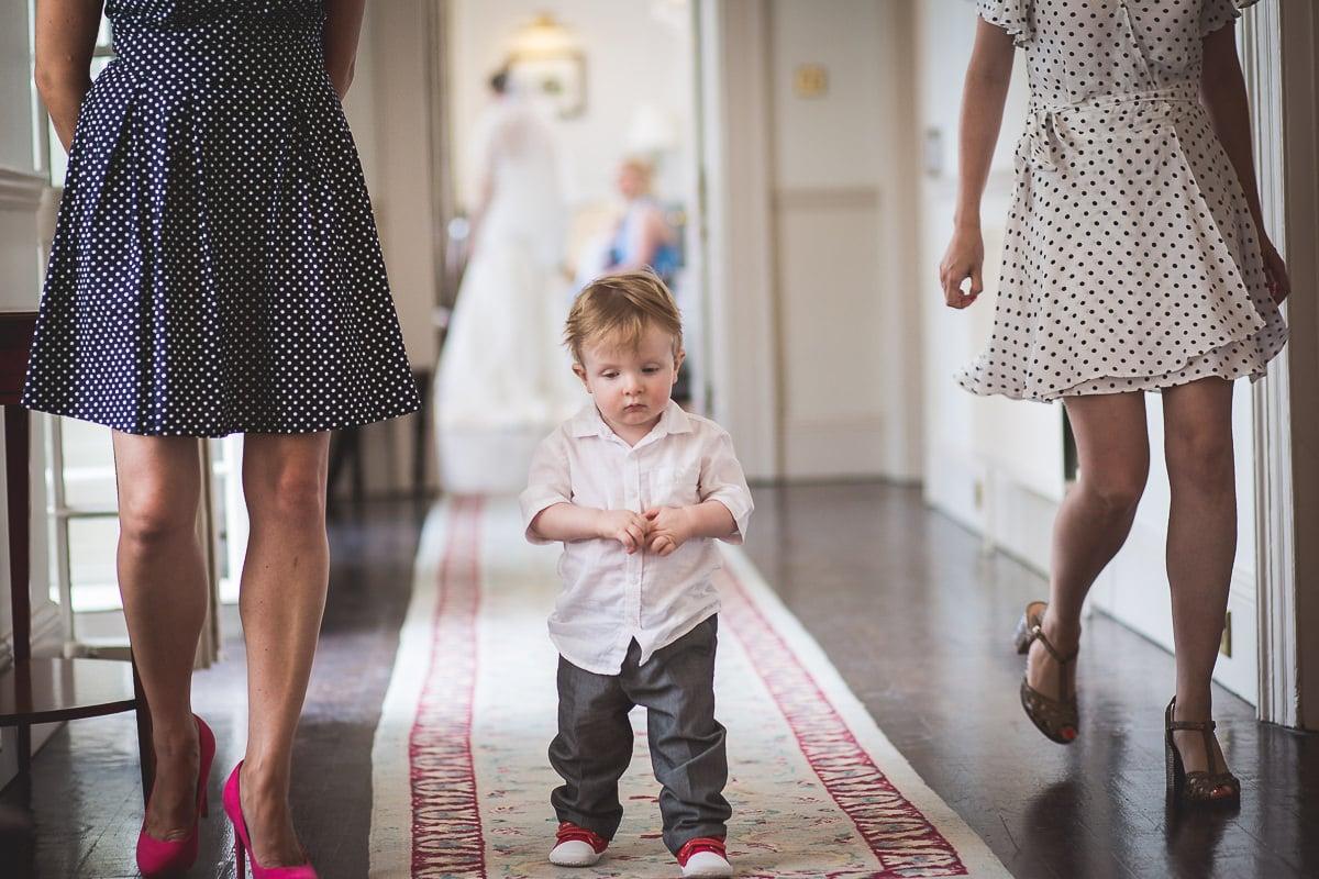 Pennsylvania Castle Wedding | Anna & Shane ablog 137