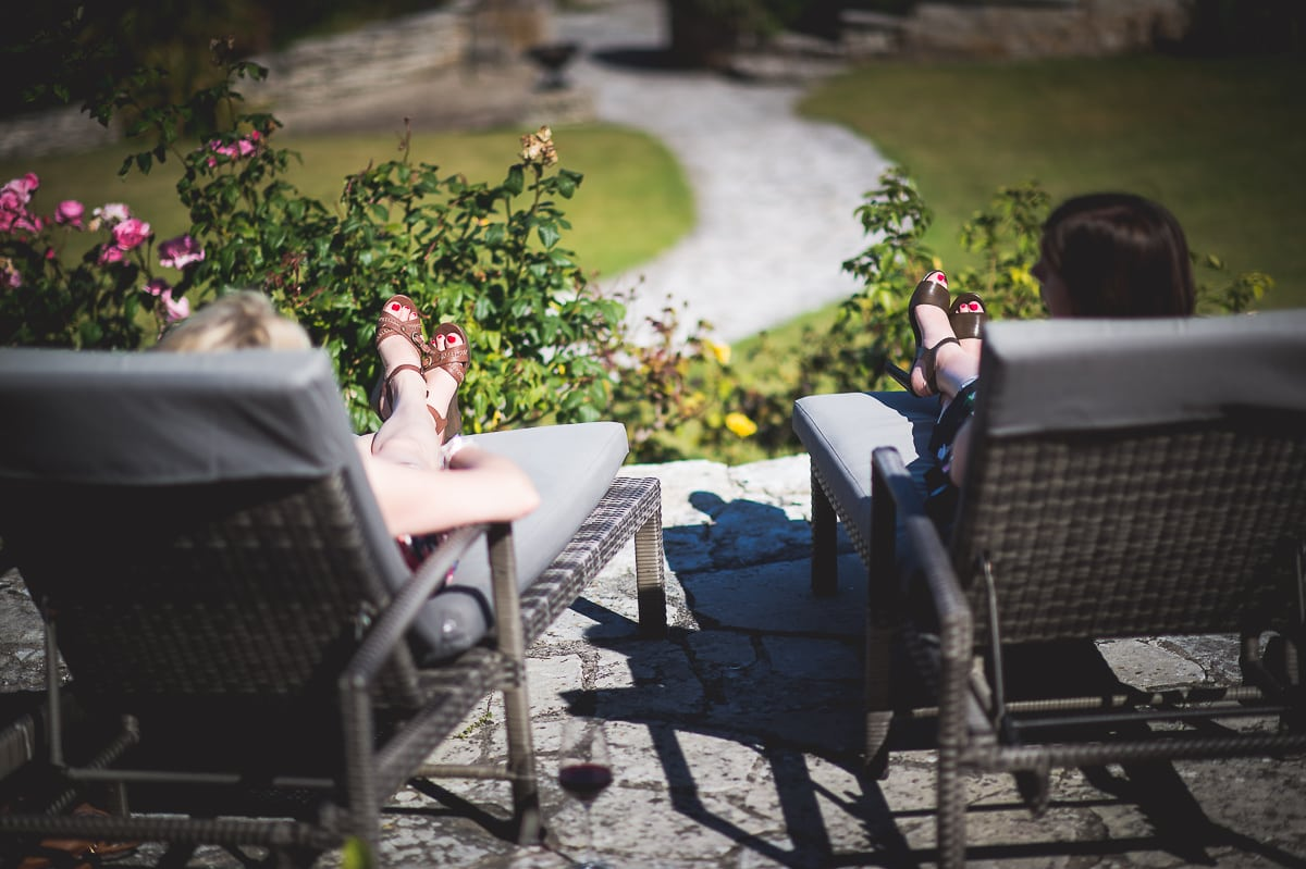 Pennsylvania Castle Wedding | Anna & Shane ablog 153