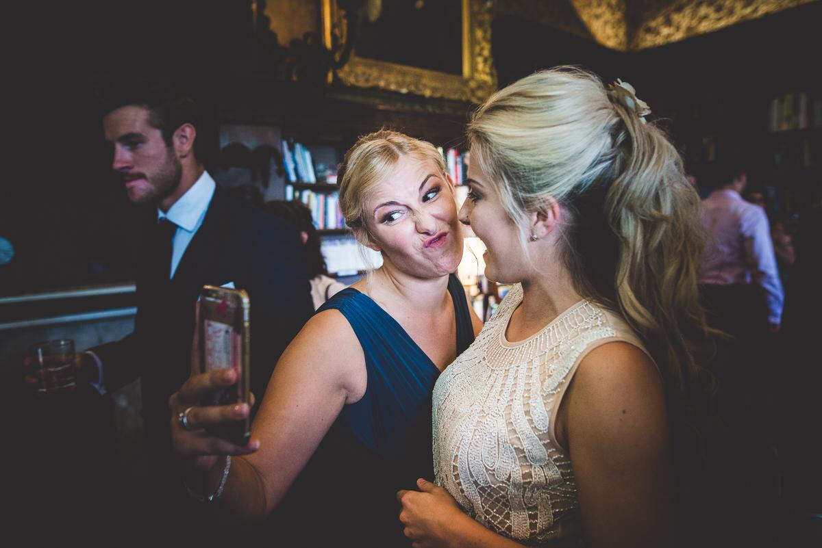 Wiston House Wedding | Katie & Clayton Claytie137