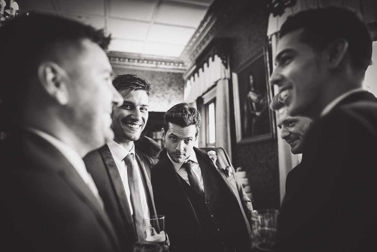 Wiston House Wedding | Katie & Clayton Claytie145
