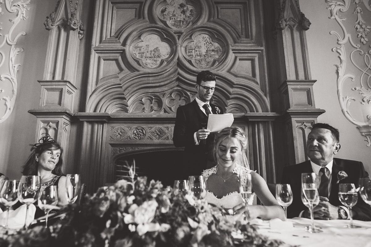 Wiston House Wedding | Katie & Clayton Claytie191