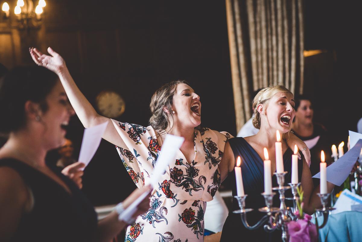 Wiston House Wedding | Katie & Clayton Claytie208