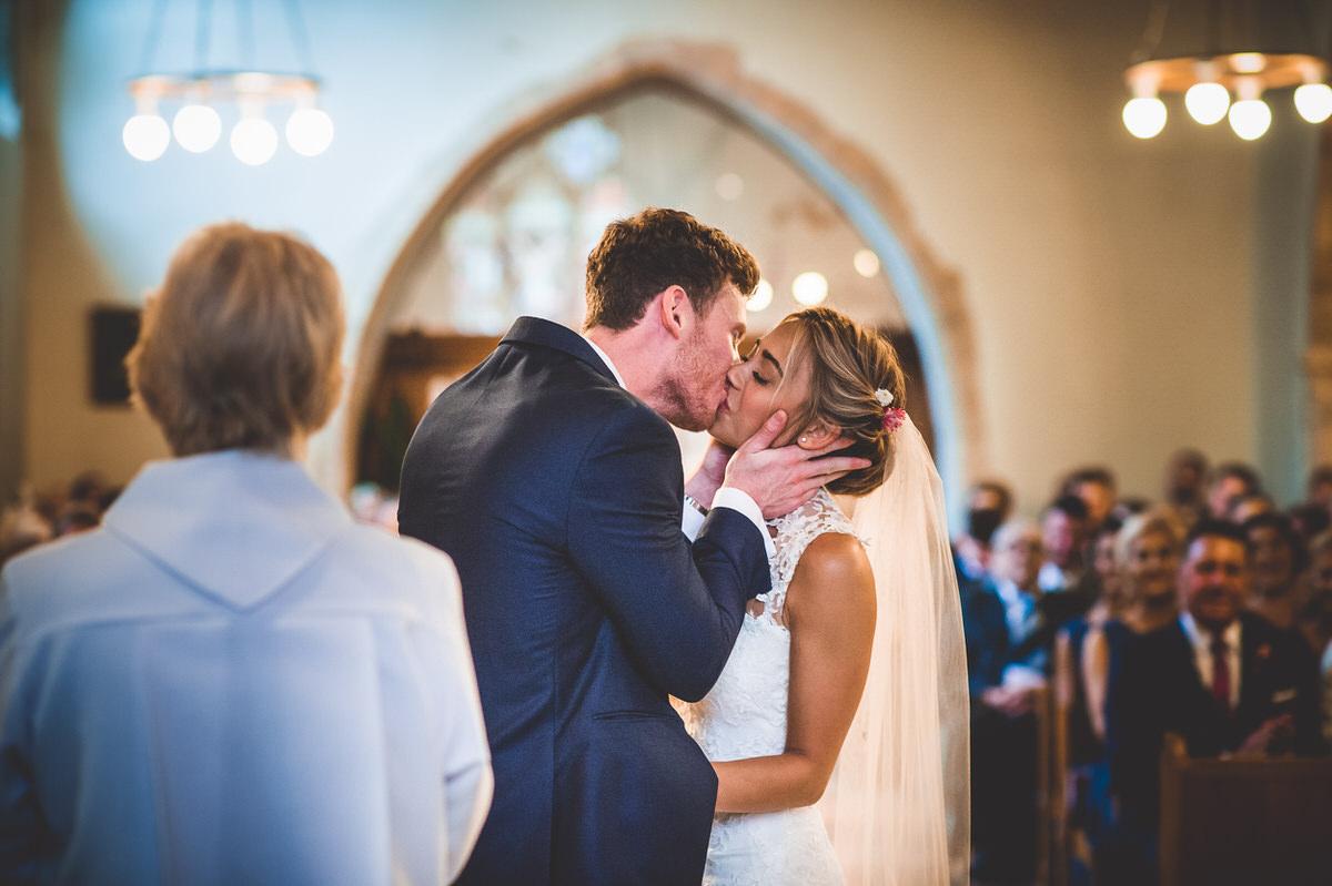 Wiston House Wedding | Katie & Clayton Claytie93