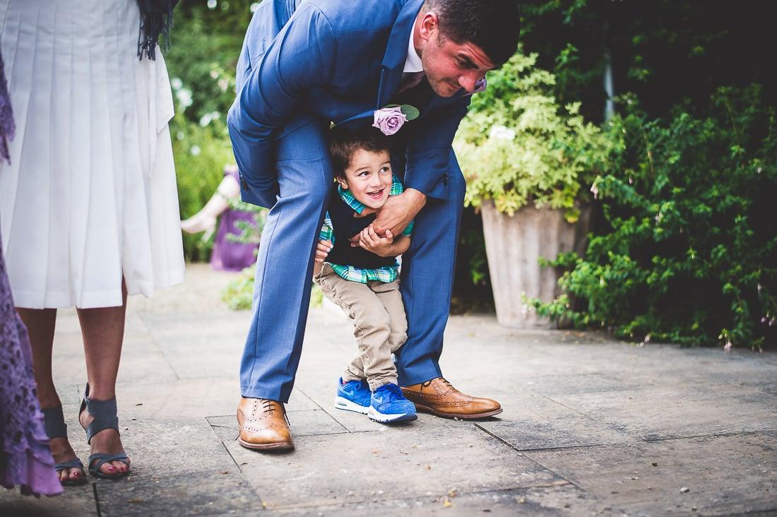 Loseley Park Wedding | Pamela & Jonathan Loseley 103