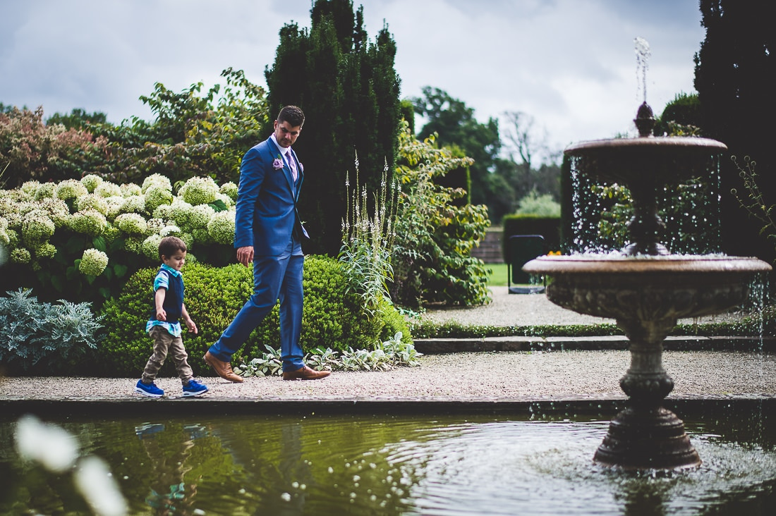 Loseley Park Wedding | Pamela & Jonathan Loseley 110