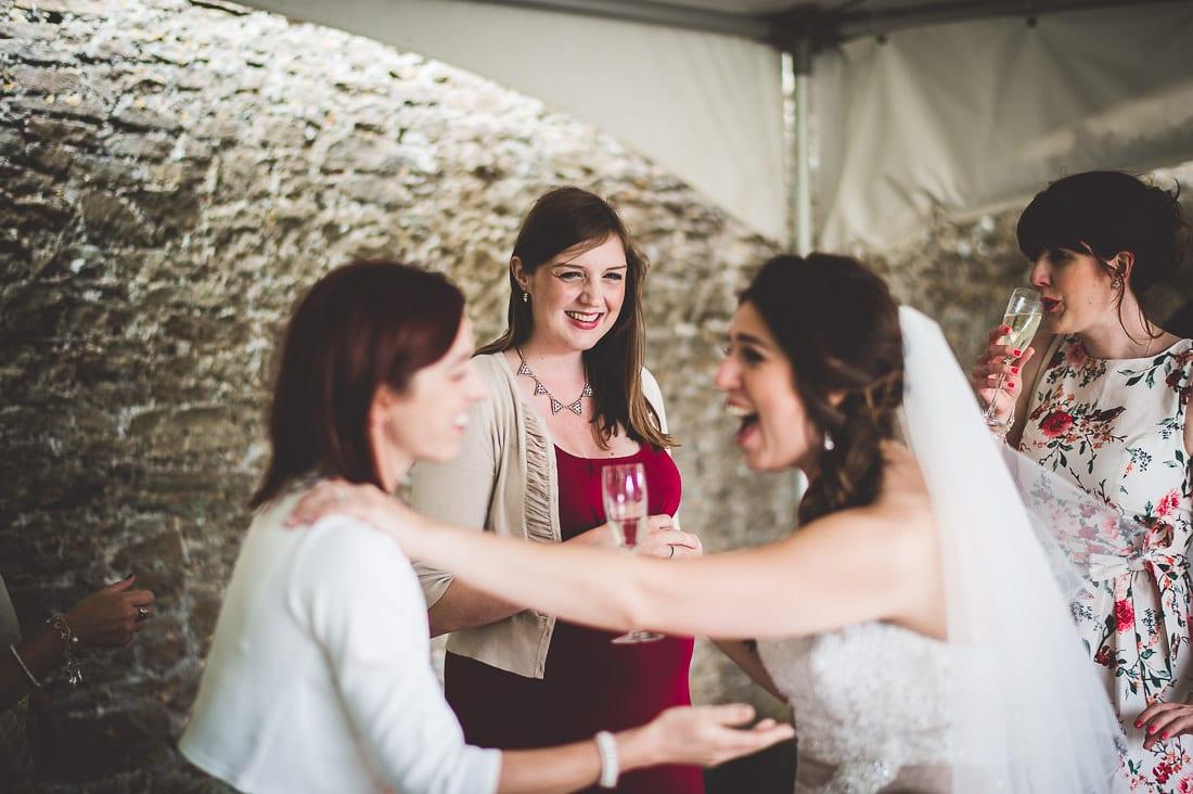 Loseley Park Wedding | Pamela & Jonathan Loseley 113