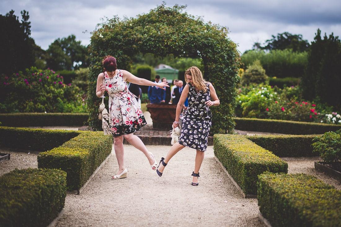 Loseley Park Wedding | Pamela & Jonathan Loseley 123