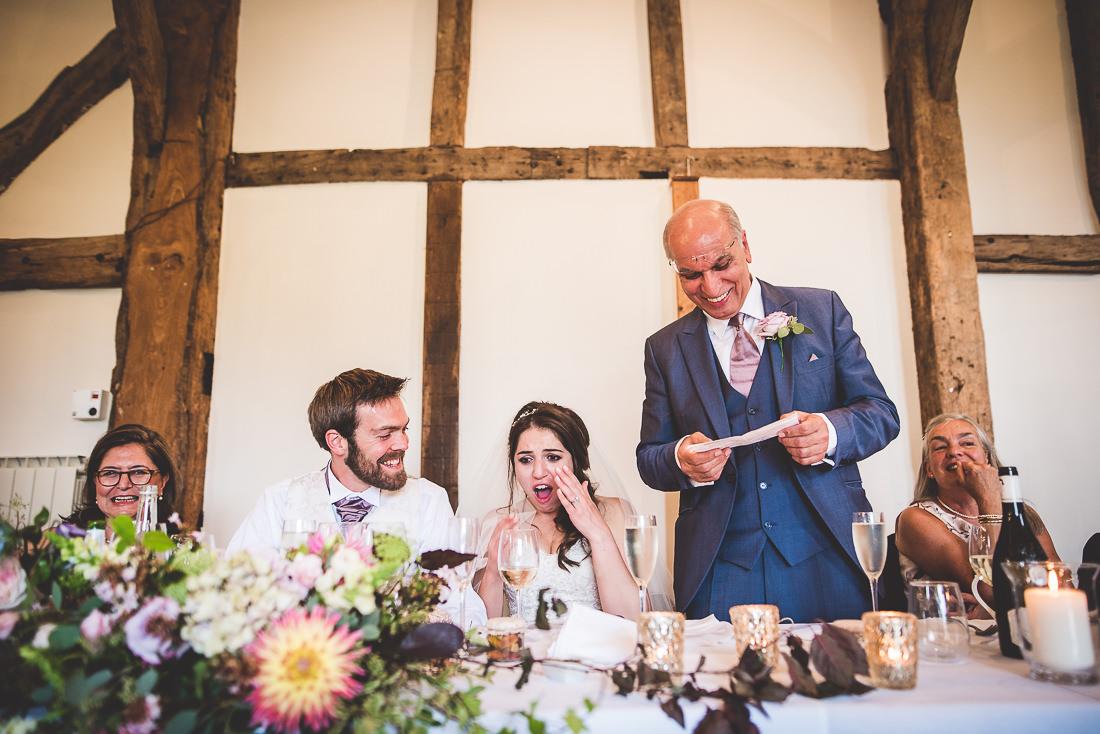 Loseley Park Wedding | Pamela & Jonathan Loseley 129