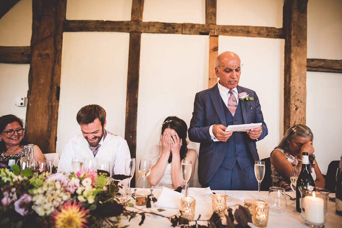 Loseley Park Wedding | Pamela & Jonathan Loseley 134