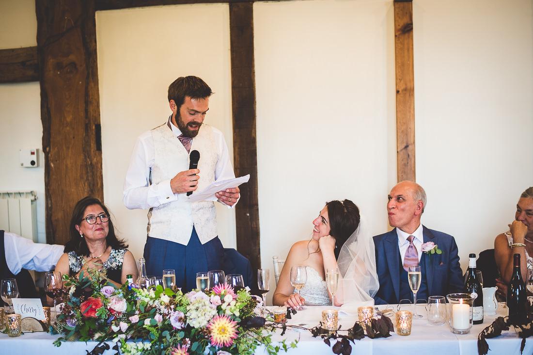 Loseley Park Wedding | Pamela & Jonathan Loseley 136
