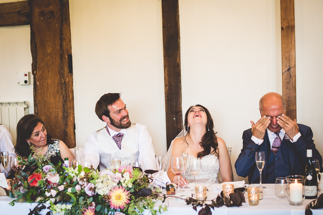 Loseley Park Wedding | Pamela & Jonathan Loseley 139