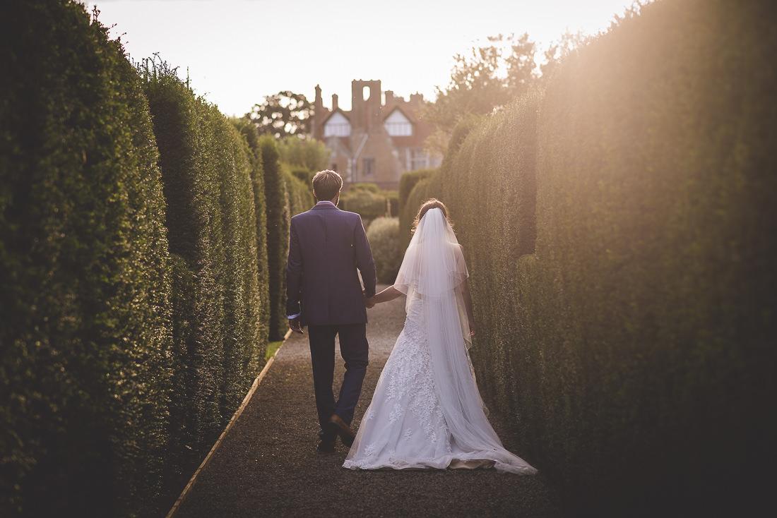 Loseley Park Wedding | Pamela & Jonathan Loseley 162
