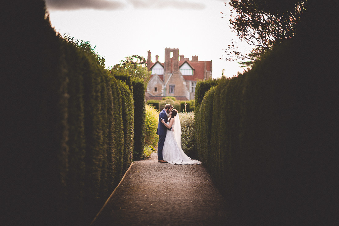 Loseley Park Wedding | Pamela & Jonathan Loseley 167