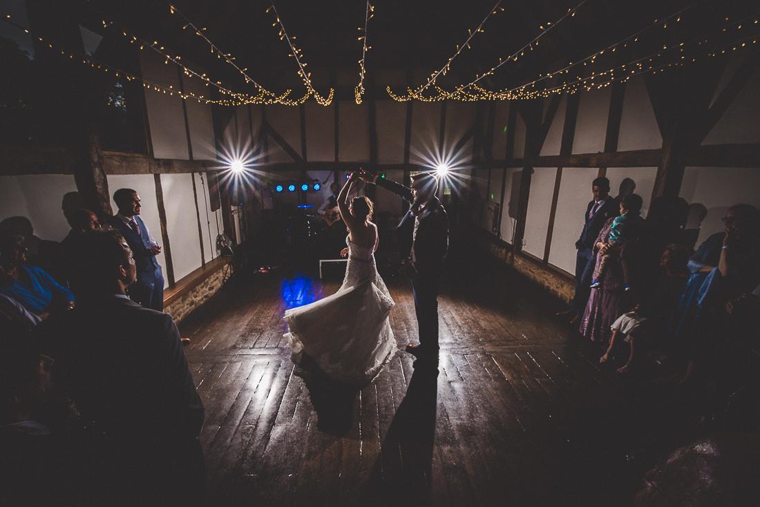 Loseley Park Wedding | Pamela & Jonathan Loseley 200