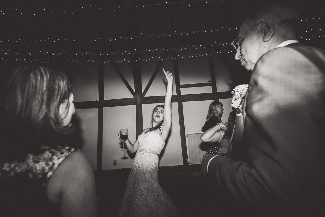 Loseley Park Wedding | Pamela & Jonathan Loseley 213