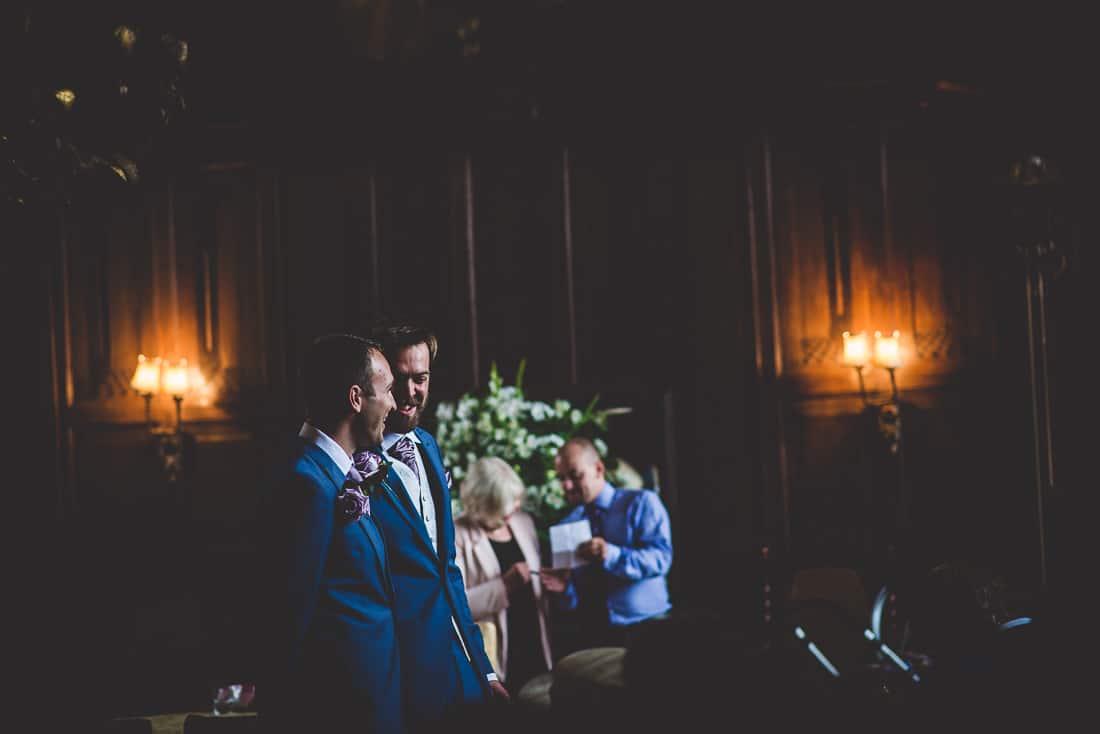 Loseley Park Wedding | Pamela & Jonathan Loseley 55