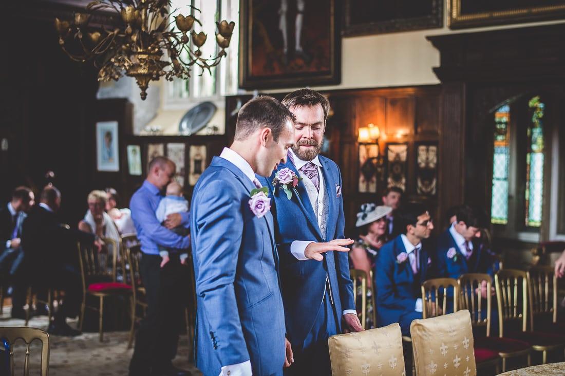 Loseley Park Wedding | Pamela & Jonathan Loseley 60