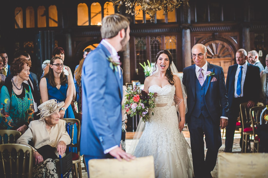 Loseley Park Wedding | Pamela & Jonathan Loseley 72