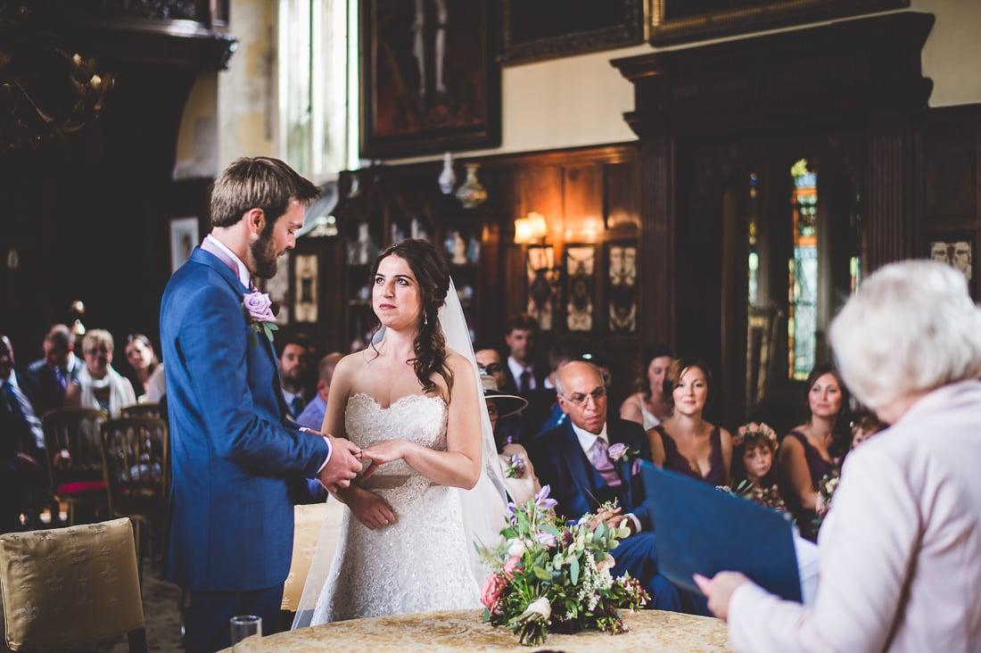 Loseley Park Wedding | Pamela & Jonathan Loseley 77