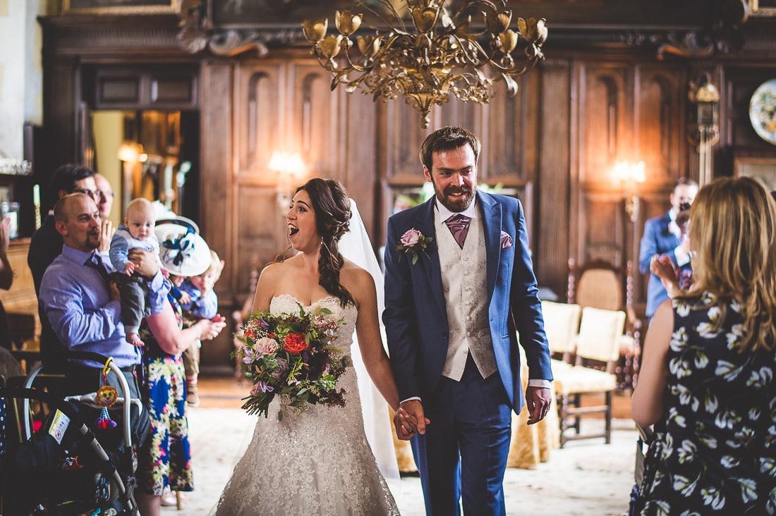 Loseley Park Wedding | Pamela & Jonathan Loseley 83