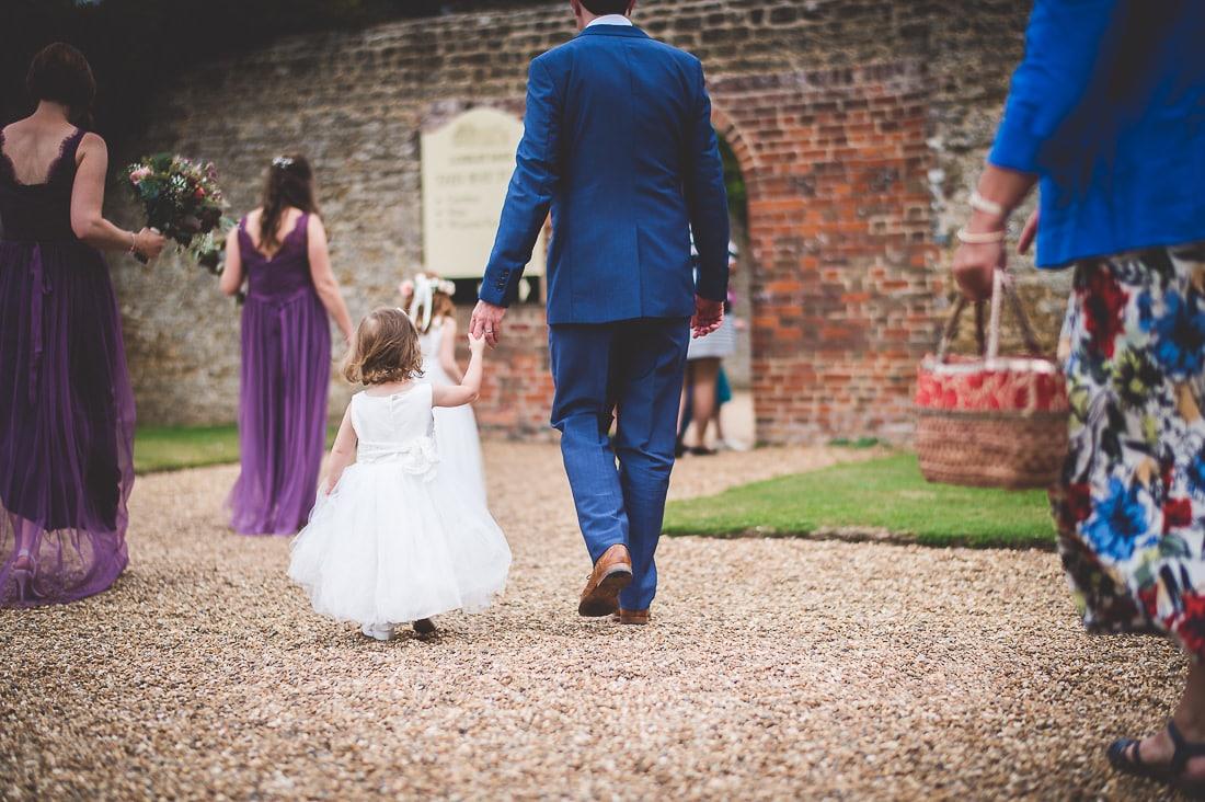 Loseley Park Wedding | Pamela & Jonathan Loseley 85