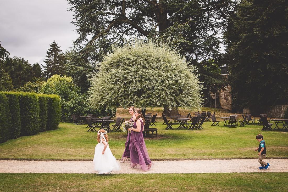 Loseley Park Wedding | Pamela & Jonathan Loseley 86