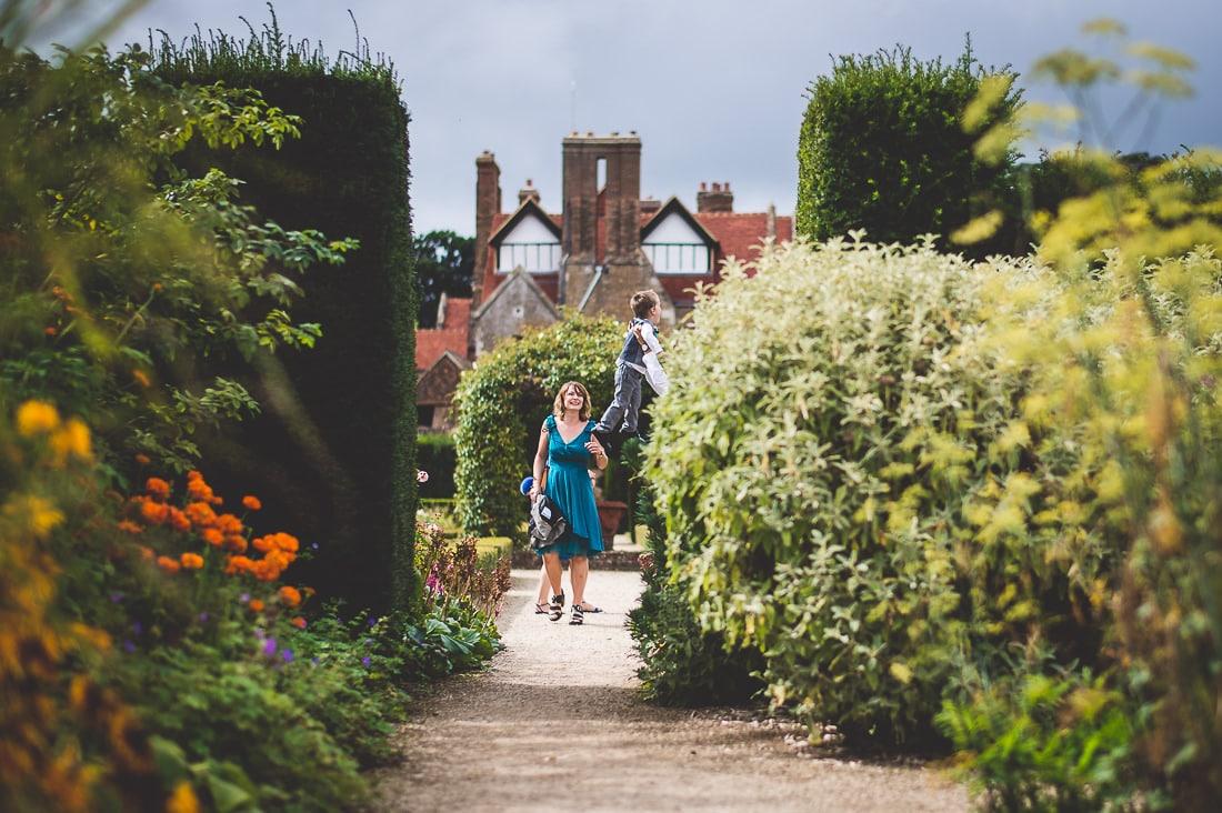 Loseley Park Wedding | Pamela & Jonathan Loseley 87