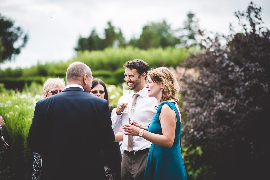Loseley Park Wedding | Pamela & Jonathan Loseley 93