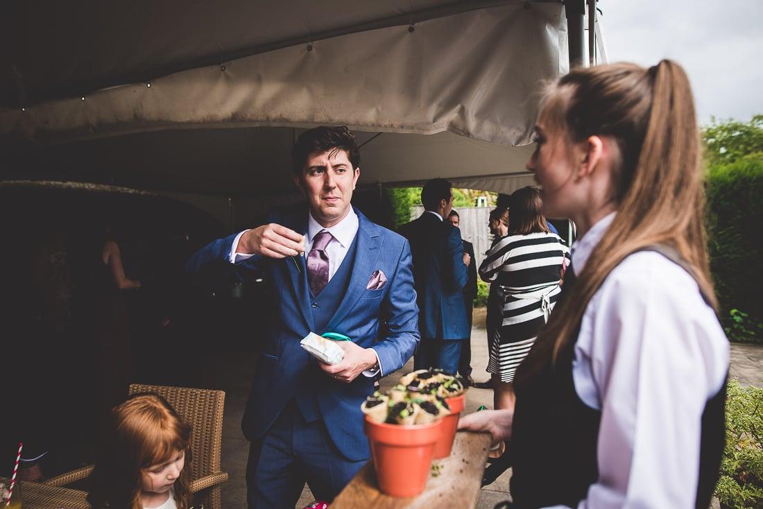 Loseley Park Wedding | Pamela & Jonathan Loseley 98