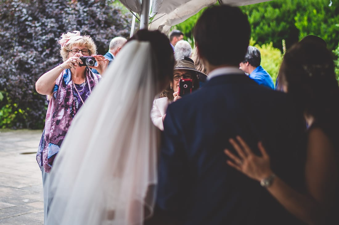 Loseley Park Wedding | Pamela & Jonathan Loseley 99