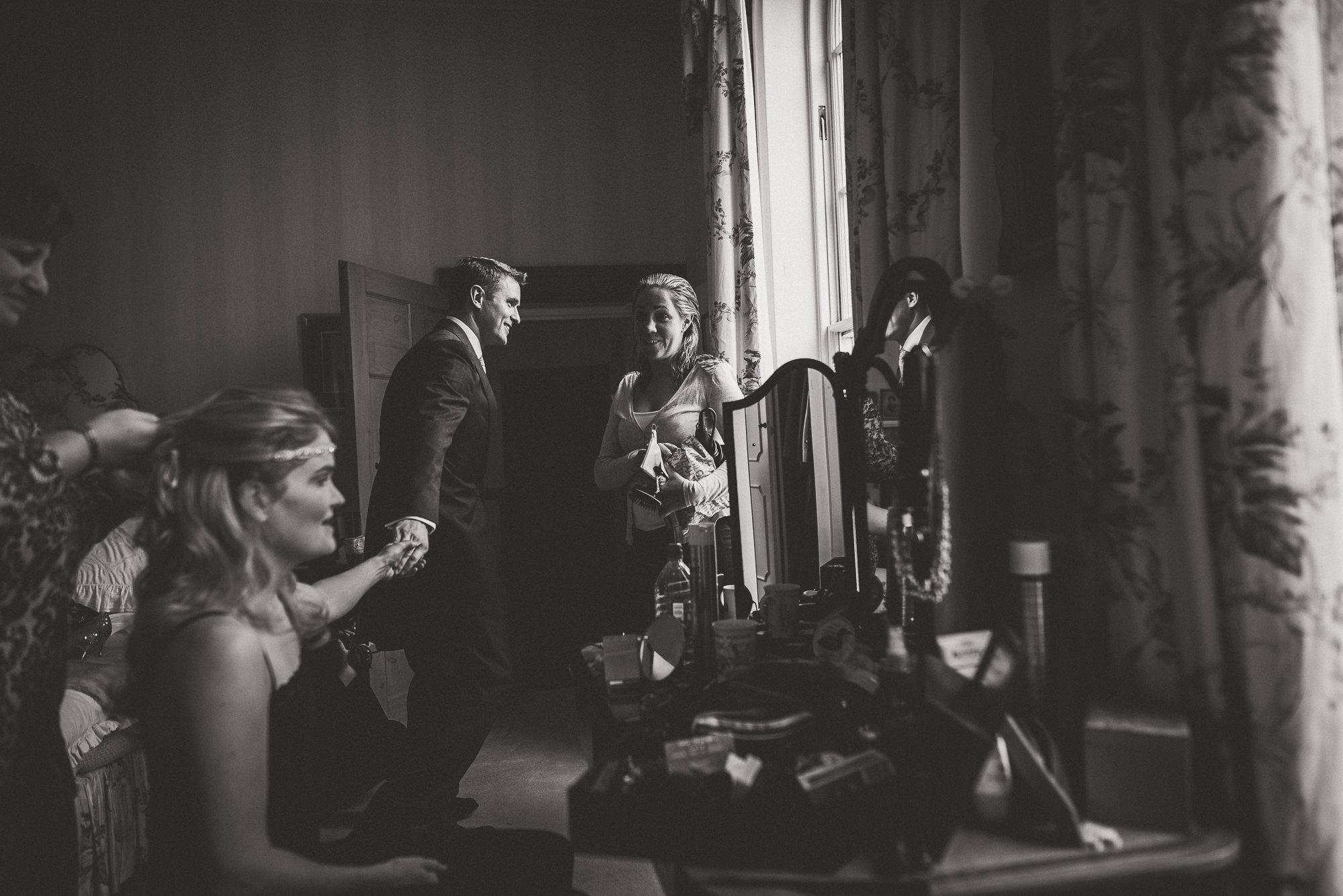Garden Tipi Wedding | Tobina & Franny Tobina Blog 010